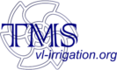 TMS VL-IRRIGATION - Logo